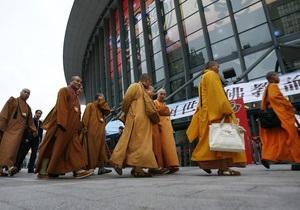 Дзен на продажу: В КНР храмам запретили выходить на биржу