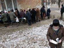 Банкиры требуют прекратить выплаты вкладчикам Сбербанка