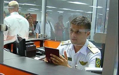 Украина может отменить безвиз с Израилем - МИД