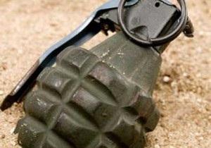 В Кременчуге два человека подорвались на гранате: один погиб