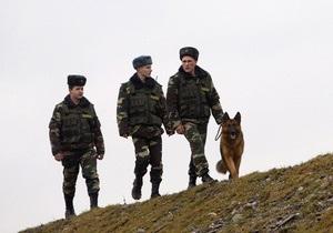 Теракт в Москве: харьковские пограничники усилили охрану границы с РФ