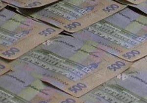 В 2012 году Украина планирует занять $11 млрд