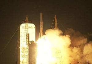 NASA запустило новейший метеорологический спутник