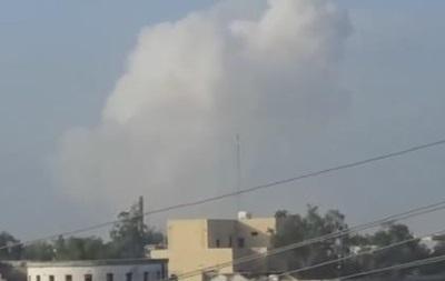 У столиці Сомалі пролунали вибухи: 25 загиблих