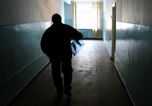 В Кировограде расследуют смерть пациента противотуберкулезного диспансера
