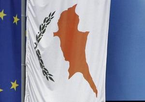 Кипр достиг стадии дефолта - Moody s