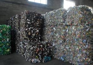 Заплатят за мусор. В Украине могут ввести новый сбор на упаковку - Ъ