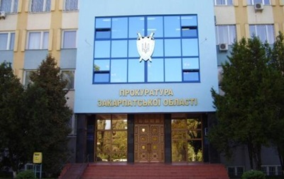 На Закарпатье депутата райсовета заподозрили в госизмене