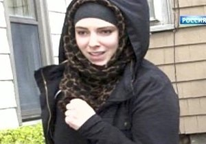 Царнаев - бостонский теракт - Вдова Тамерлана Царнаева отказалась забирать тело мужа
