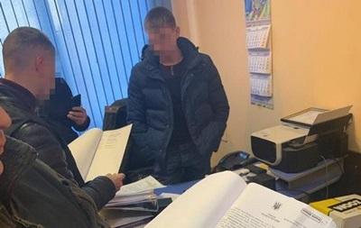 Керівництво СІЗО в Одесі затримано за хабарі