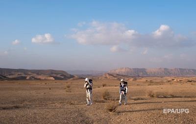 Все о марсе видео — 13