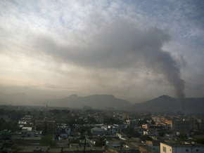 ООН и Белый дом осудили теракт в Афганистане