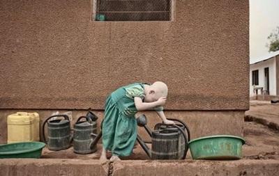 В Танзании за убийства детей задержали 65  колдунов
