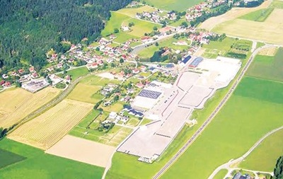 В Австрії на збройовому заводі прогримів вибух, є жертви