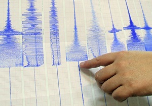 На юге Мексики произошло сильное землетрясение