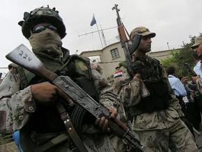 В Багдаде арестовали лидера иракской Аль-Каиды
