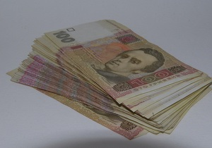 В январе-ноябре дефицит бюджета Украины сократился до 11 млрд грн