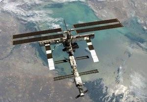В Казахстане приземлился корабль с космонавтами с МКС