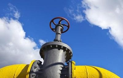 Імпортний газ для України дешевшає