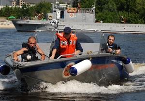 В Геническе рыбинспектор вышел на лодке в море и застрелился