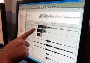 В  Калифорнии произошло сильное землетрясение