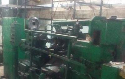 У Миколаївській області знайшли тіло загиблого на заводі працівника