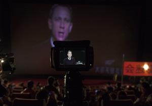 Китай вернет долги Голливуду