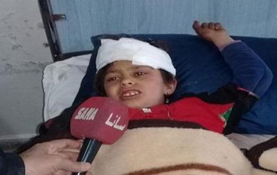 У Сирії десять людей загинули від двох вибухів