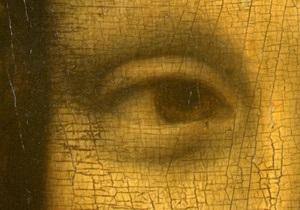 Искусствоведы: Мона Лиза никогда не покинет Лувр