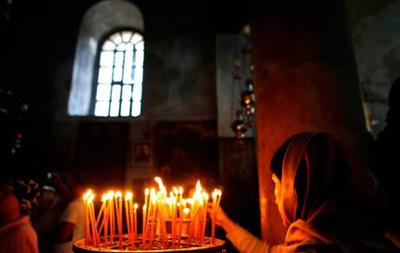 Сегодня православные отмечают Прощеное воскресенье