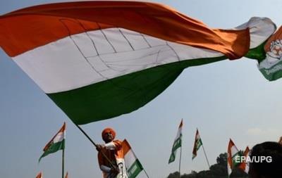 В Індії пройдуть наймасовіші в історії людства вибори