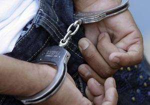 В Москве задержали троих милиционеров, подозреваемых в похищении человека