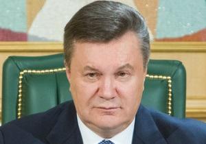Янукович - пресс-конференция Януковича - Украинский дом - Завтра Янукович проведет итоговую пресс-конференцию