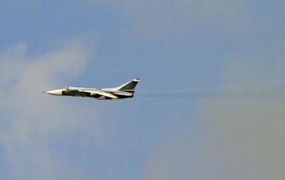 У Китаї розбився військовий літак, є жертви