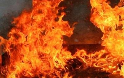 На Донбасі стався вибух у приватному будинку: є постраждалі