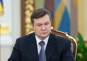 БЮТ о рейтинге Freedom House: Янукович вернул страну на десятилетие назад