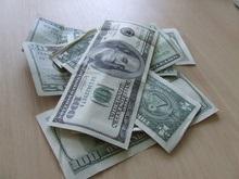 Доллар упал до 1,46 за евро