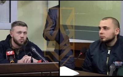 Зіткнення в Черкасах: ймовірних організаторів відпустили