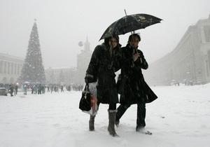 В Киеве отпраздновали День Святого Николая