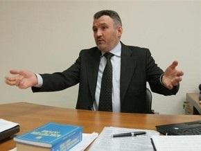 Замгенпрокурора назвал сотрудников СБУ  придурками без мозгов