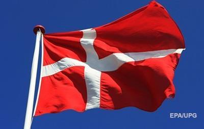 Дания даст Украине займы на инфраструктурные проекты