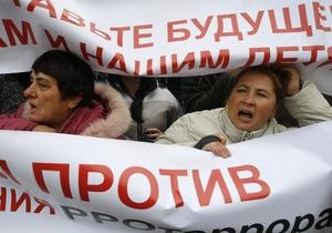 Депутаты отказались продлить срок, в который нужно сообщить налоговикам о ликвидации предприятия
