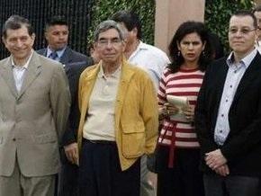 Переговоры по Гондурасу завершились безрезультатно