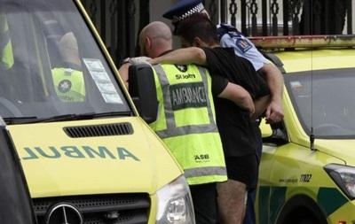 Стрельба в мечетях Зеландии: погибли 40 человек