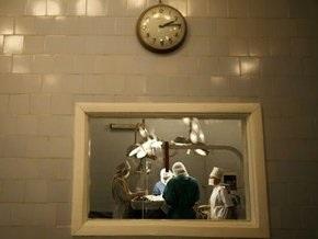 Во Львовской области из-за осложнений гриппа умерли четыре человека