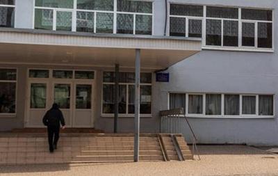 У Дніпрі закрили школу, у якій отруїлися півтисячі дітей