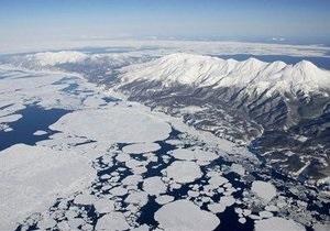 Российского полярника подозревают в убийстве коллеги