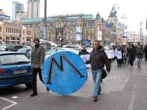 Турчинов дал 10 дней на снижение тарифов на проезд в Киеве