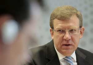 Минфин РФ спрогнозировал дефицит бюджета на следующий год