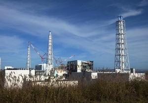 В Южной Корее выключили два атомных реактора